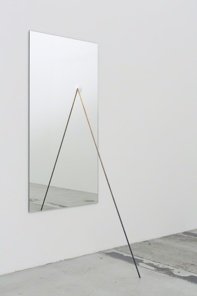Alicja Kwade, 'Untitled,' 2014, Galleri Nicolai Wallner
