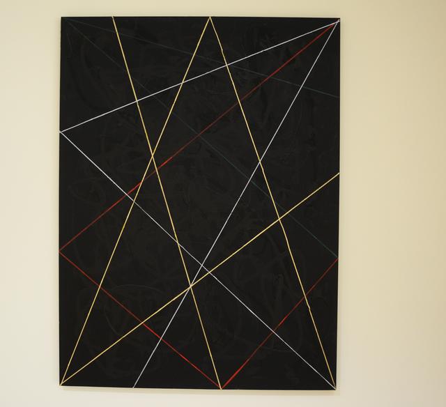 , 'Sacred Big Bang ,' 2018, O. Ascanio Gallery