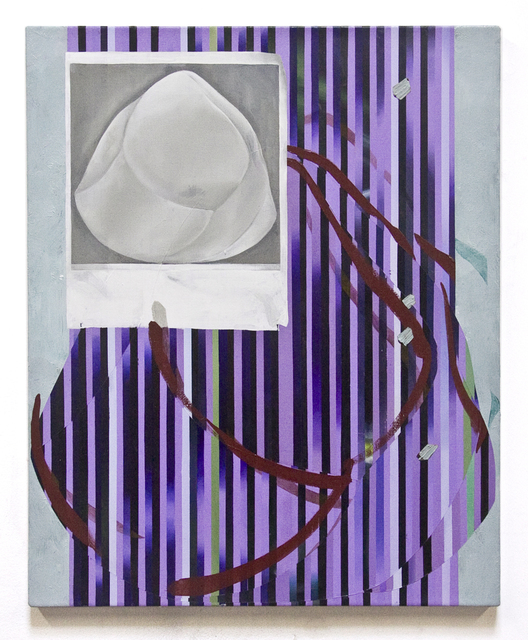 , 'One Point Point One,' 2015, Lychee One