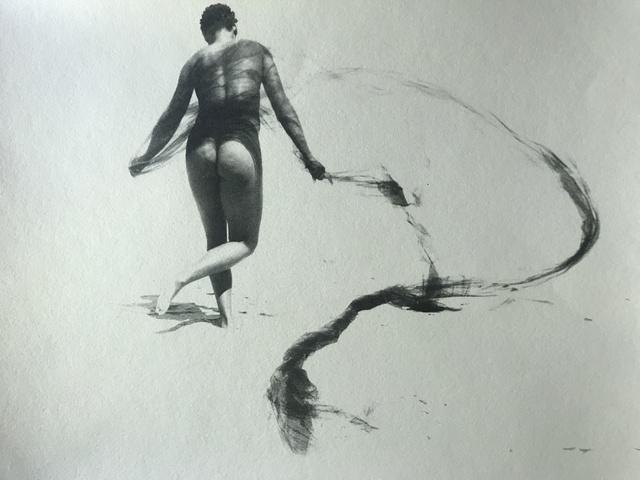 , 'Tajabone,' 2017, The McLoughlin Gallery