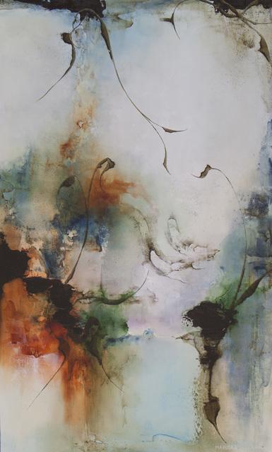 , 'Sky Lily,' 2018, Patricia Rovzar Gallery