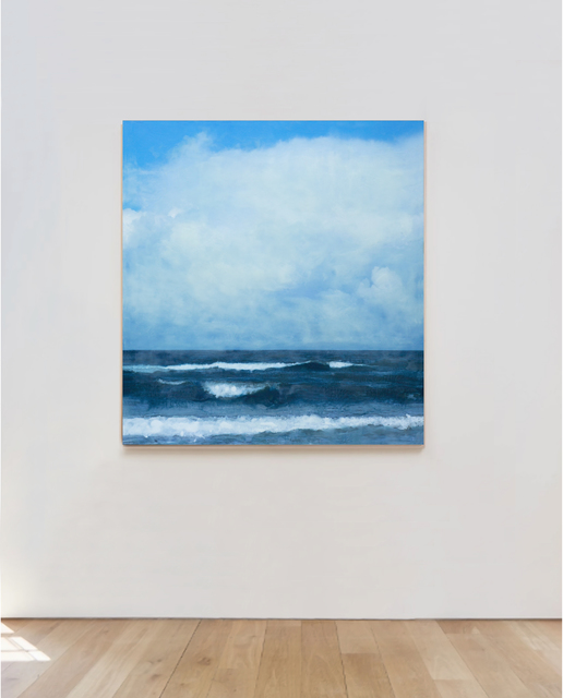 , 'Dover Beach,' 2018, Cadogan Contemporary