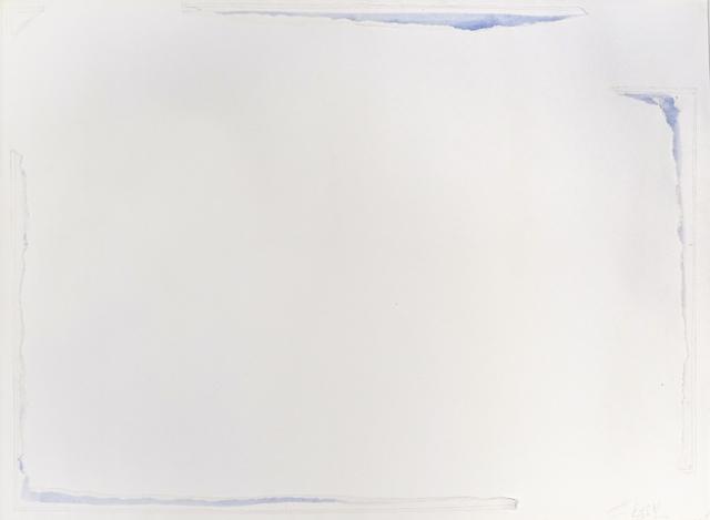, 'Promenade 99, 28 fevrier 79,' 1979, Arario Gallery