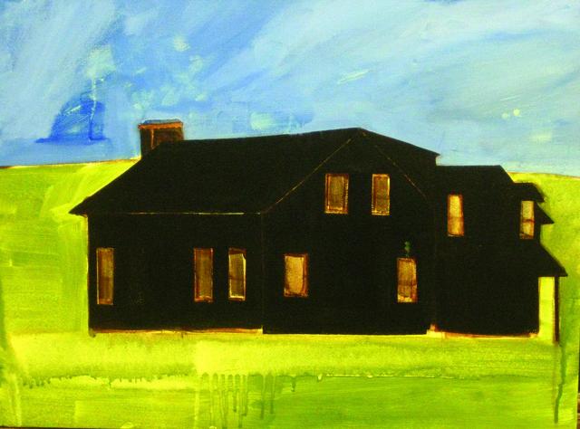 , 'Smoke Signal,' 2011, Susan Eley Fine Art