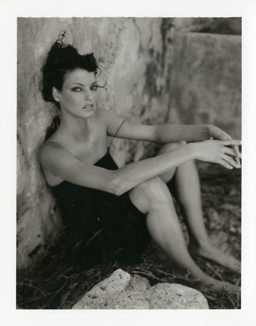 , 'Linda Evangelista St Barths Italian Vogue ,' 1997, Joyce Varvatos