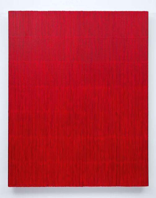 , 'Ecriture No. 161005, 2016,' 2016, Kukje Gallery