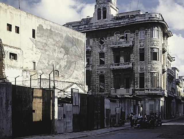 , 'En Cuba 12,' 2004, Galeria Trama