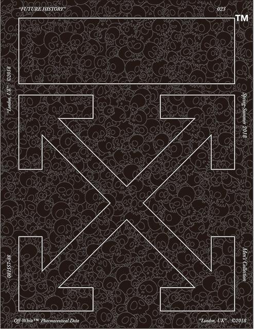 Takashi Murakami, 'Memento Mori: Stone Black', 2018, MSP Modern