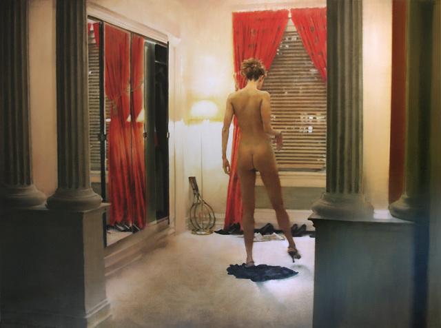 , 'Venus IV,' 2014, Galeria Horrach Moya