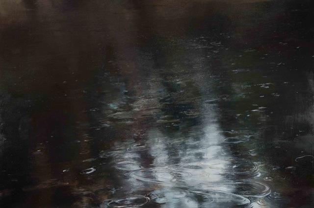 Gail Chase Bien, 'Sedona Rainstorm ', 2017, Andra Norris Gallery