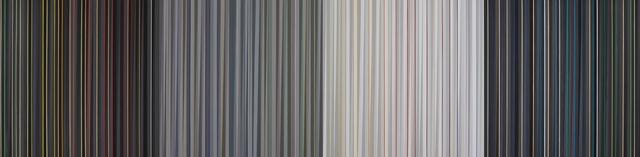 Gabriele Evertz, '(A-) Chromatics (Day + Dream)', 2016, SPONDER GALLERY