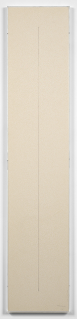 , '10 mm, 10 cm, 10 dm,' 1976, Simon Lee Gallery