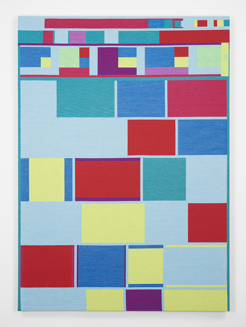 , 'Abstract Browsing 17 03 02 (Google Image),' 2017, Postmasters Gallery