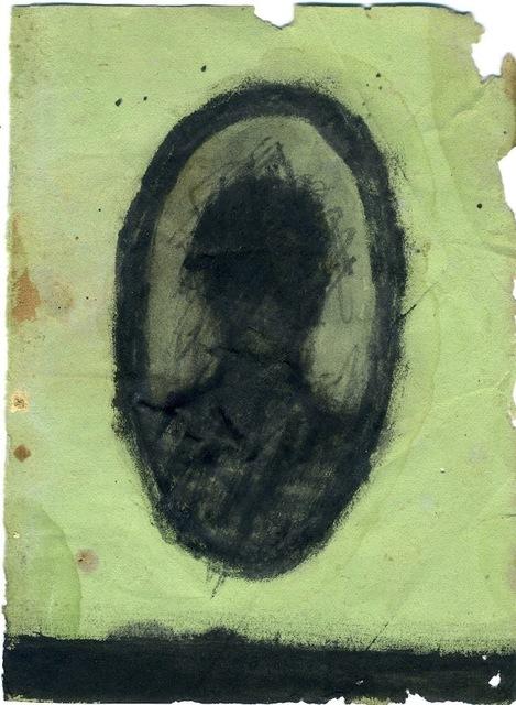 José Rufino, 'Letter from Areia', 1988 -2015, Central Galeria de Arte