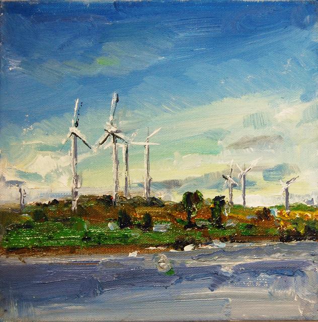 , 'Source of Power II,' , Tim Collom Gallery