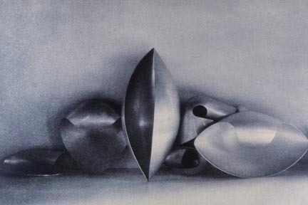 , 'The Prototype,' 1985, Staley-Wise Gallery