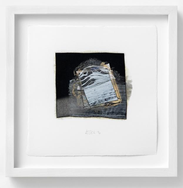 , 'Fraction 1162,' 1996, Anne Mosseri-Marlio Galerie