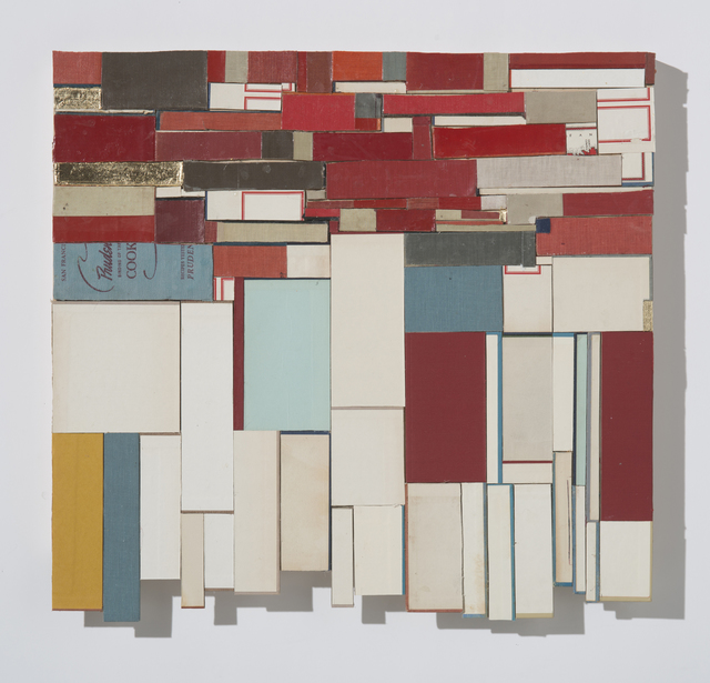 , 'Glint 2,' 2018, Seager Gray Gallery