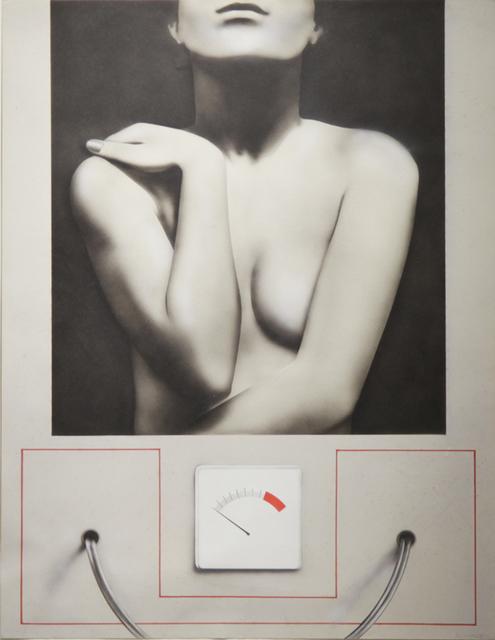, 'HAUTE TENSION (1969),' 1969, Galerie Loft