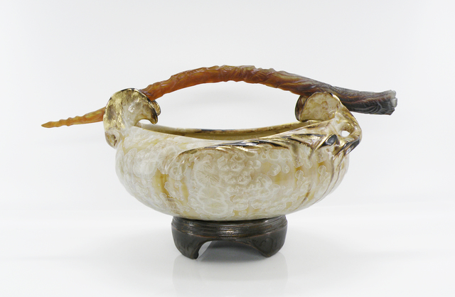 , 'Cornu Ivory Ignis,' 2019, Steidel Contemporary