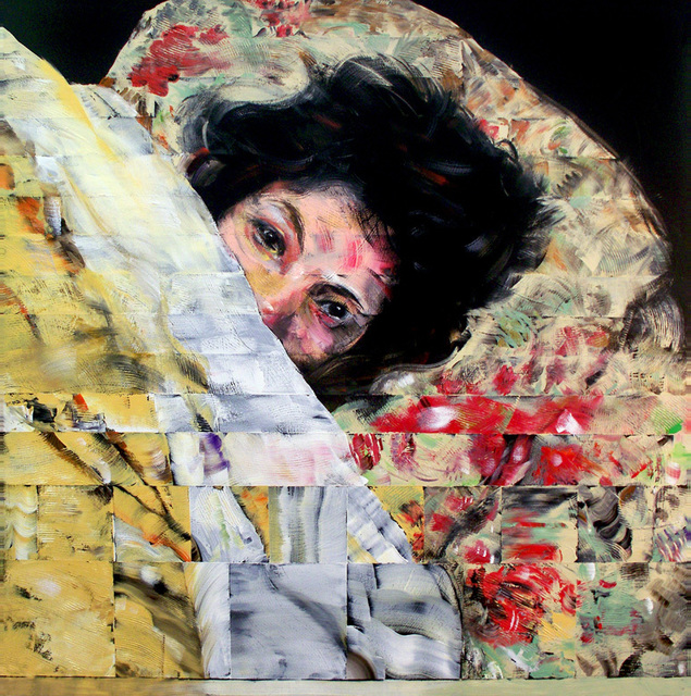 , 'The Bed,' 2013, Swerdlow Art Group