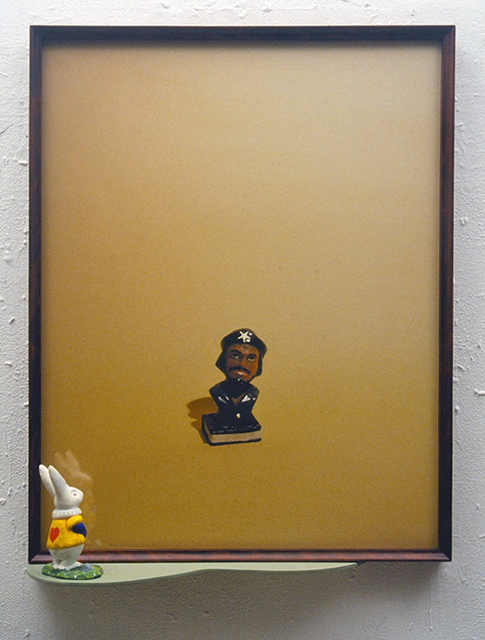 , 'Che/Rabbit,' 1977, Hosfelt Gallery