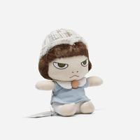 Yoshitomo Nara, Plush doll