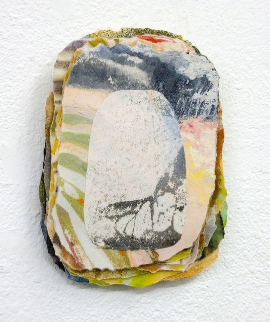 Bonny Leibowitz, 'Life Pod', 2017, Ro2 Art