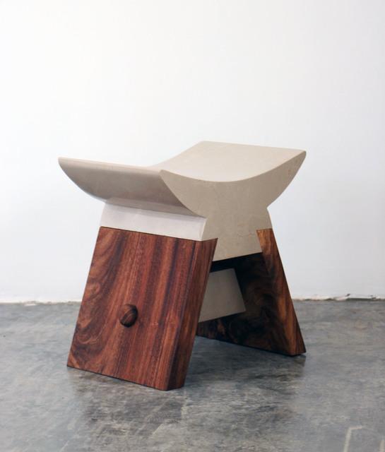 , 'Matrimonio Palo y Piedra,' 2014, ADN Galería