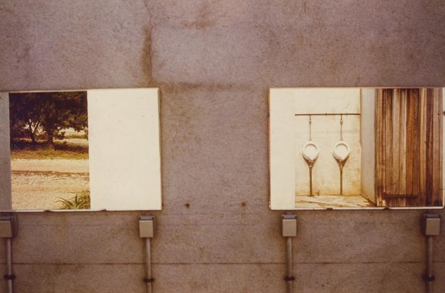 Luigi Ghirri, 'Ile Rousse', 1976, Mai 36 Galerie