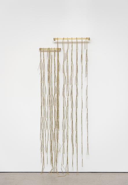 , 'Kelp ,' 2015, Galeria Luisa Strina