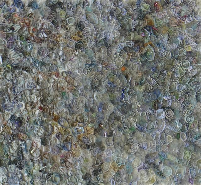, 'Gondar,' 2015, Barry Whistler Gallery
