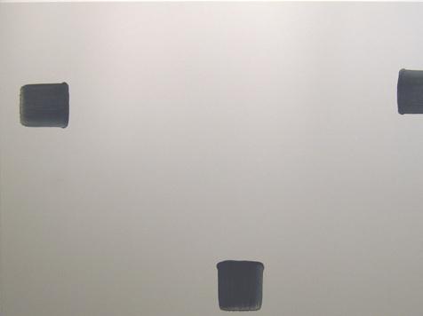 , 'Correspondence,' 1995, Kukje Gallery