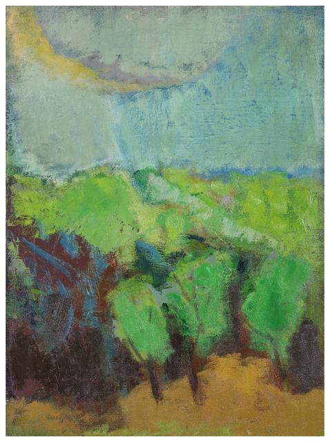 , 'Blue Sky,' 1970, Liang Gallery
