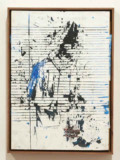 , 'Kuzviitira (letter #2),' 2015, Tiwani Contemporary
