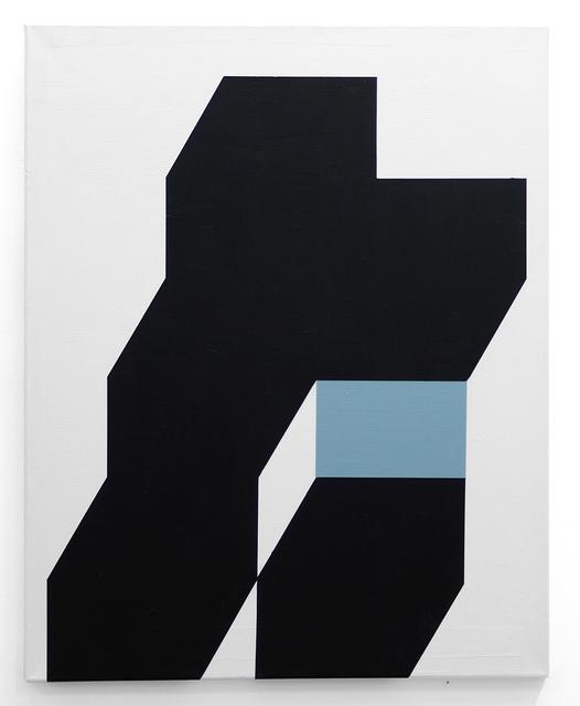 , 'Eindhoven to Utrecht,' 2018, Resource Art