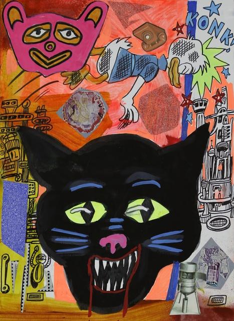 , 'Untitled III,' 2015, Erdmann Contemporary