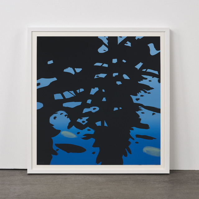 Alex Katz, 'Reflection', 2010, Weng Contemporary