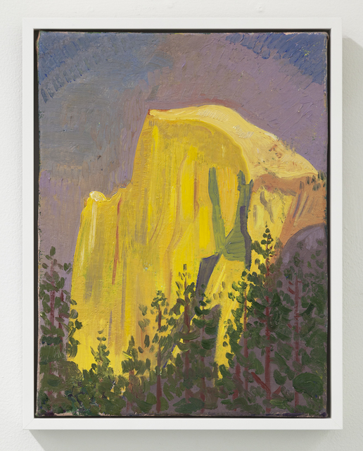 , 'Half Dome,' 2019, 1969 Gallery