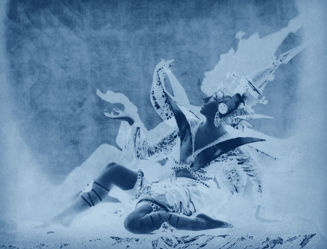, 'neg◊bal_01,' 2014, Lia Rumma