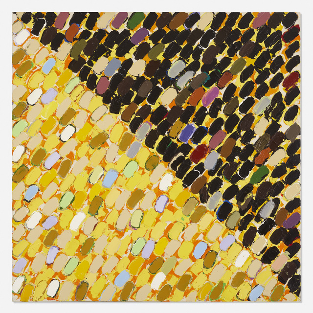 Kazuko Inoue, 'Untitled', 1983, Wright