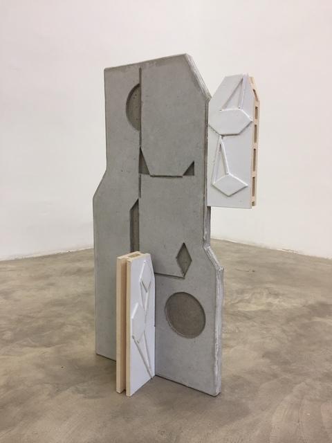 , 'Estructuras para pertenecer,' 2019, Galería silvestre
