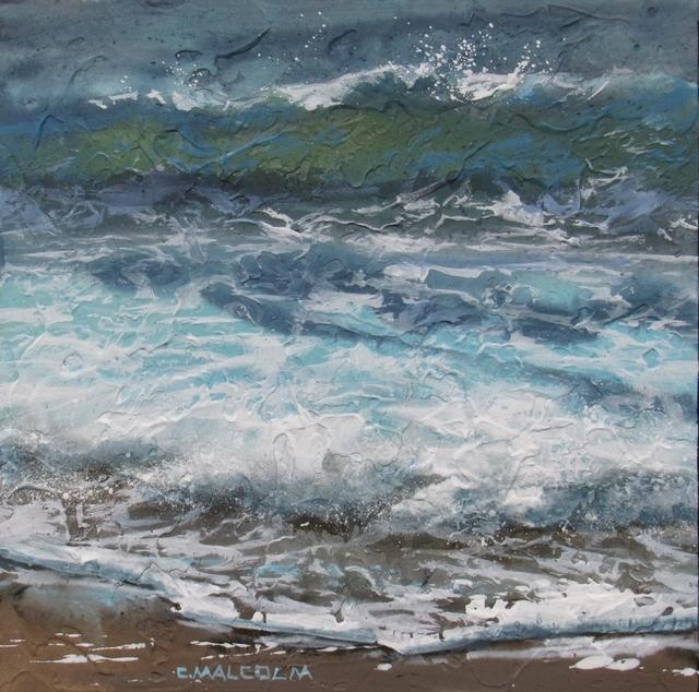 Carole Malcolm, 'Shoreline Study 06919', 2019, Galerie Bloom