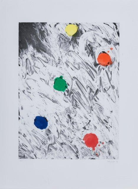 Mary Heilmann, 'Graffiti', 1998, Heritage Auctions