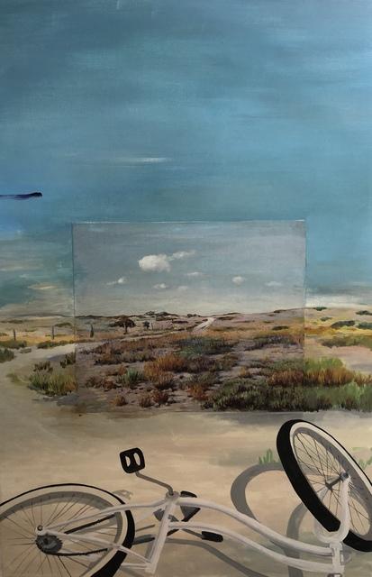 Mark Wilson, 'ABANDONED', 2018, ARC Fine Art LLC