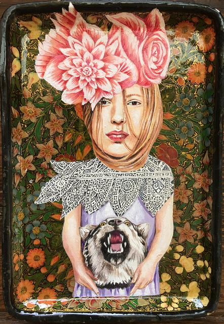 Lori Field, Imlay Gallery