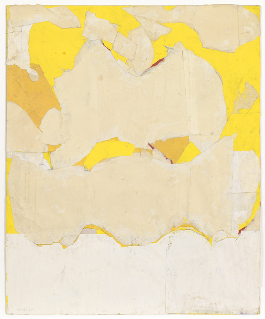 , 'Untitled,' 1959, Hollis Taggart Galleries