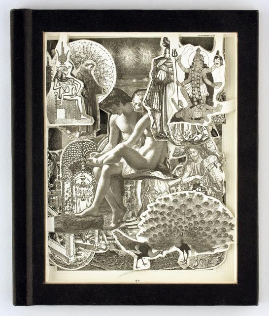 , 'Love,' 2017, Russo Lee Gallery