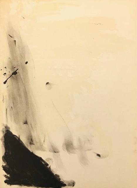 Antoni Tàpies, 'From 'Derrière le Miroir - Tàpies'', 1967, Eames Fine Art