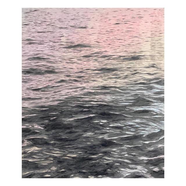 Steven Maciver, 'Untitled', 2019, Painting, Oil on panel, Dillon + Lee